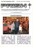 Prism: our church magazine